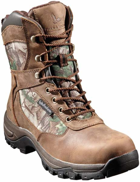Field \u0026 Stream Hunting Boots