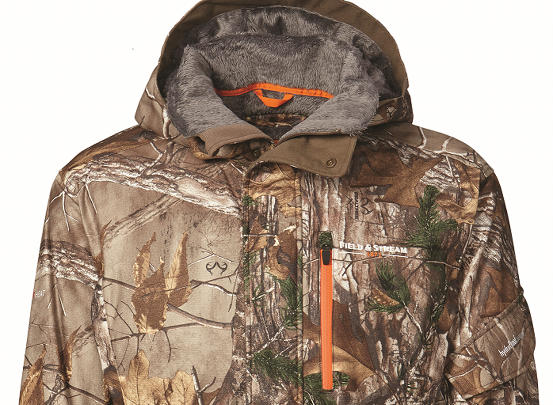 Field & Stream Command Hunt Collection: Keeping Hunters Dry and Warm