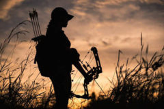 The Rise Of Female Bowhunters