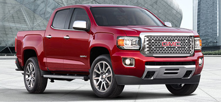 Gear Review: GMC Canyon Denali