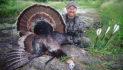 Wild Turkey Tips
