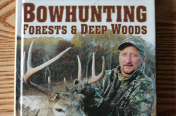 Book Review – Bowhunting Forests and Deep Woods