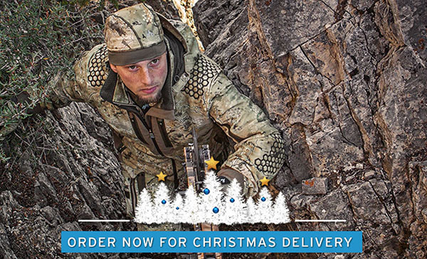 PNUMA: Last day to order with Free Shipping for Christmas Delivery