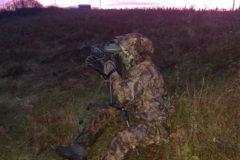 Sitka Blacktail Hunt: The Hunt Winds Down