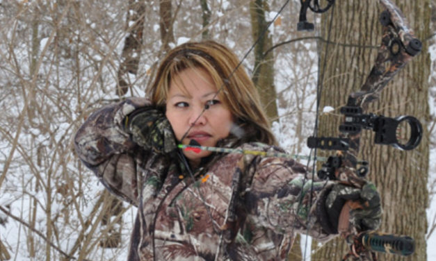 Beginners Guide to Buying a Used Bow