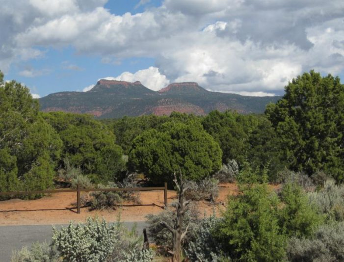DSC Supports Decision on Utah National Monuments
