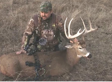 Jason Allen: Kansas 10 Pt – Watch 'em Drop