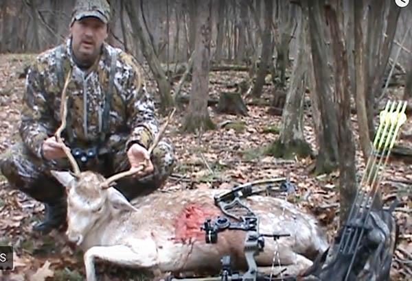 Part 2: Brian Kightlinger Fallow Deer And Mouflon Ram