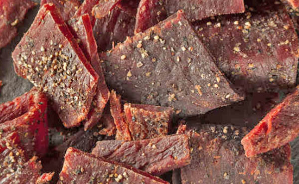 Jesse James Jerky Recipe