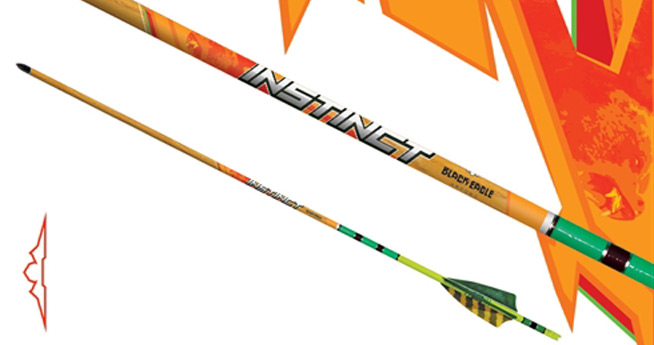 Gear Review: Black Eagle Traditional Arrows – Bowhunting Net
