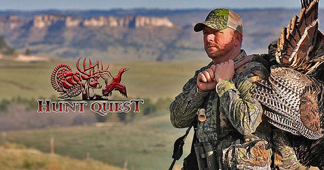Scott Ellis Now On Hunt Quest