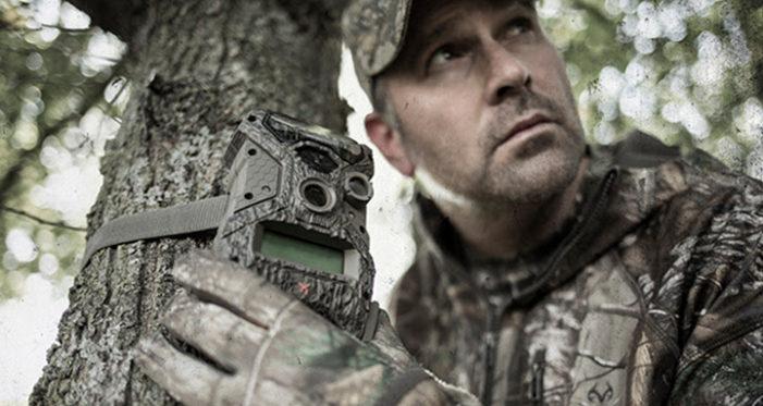 Tru-Dual Cam Scouting Camera