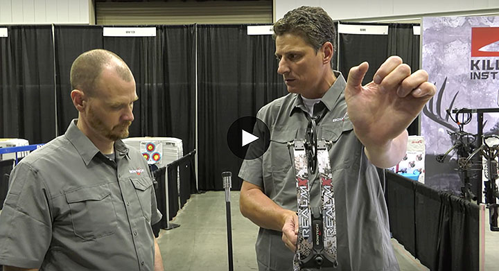 BowTechLive: World Champion Tim Gillingham