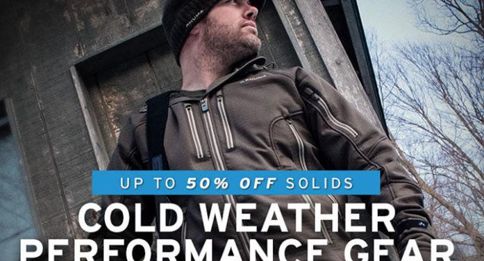 PNUMA: Cold Weather Performance Gear