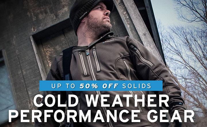 5d106b000b06a PNUMA: Cold Weather Performance Gear – Bowhunting.Net