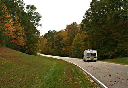 RV's: For Family Fun, For Profit, For the Hunt
