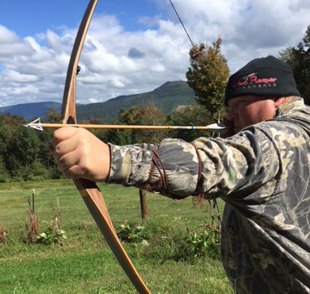 Gear Review: Black Eagle Traditional Arrows