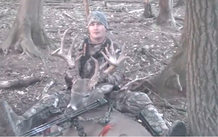 Camo Clan Wilderness Whitetails Hunt