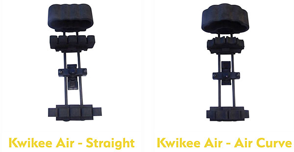 Kwikee Air Quiver Is The Lightest Ever