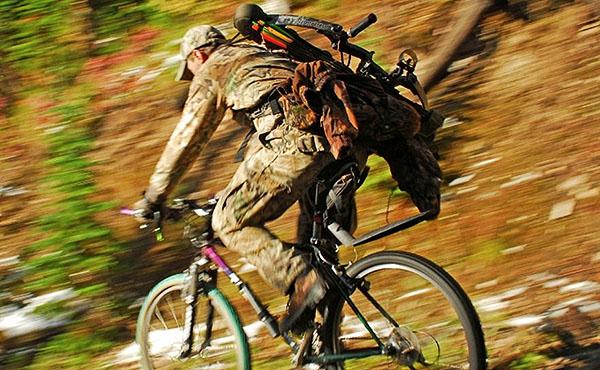 Bike Hunting Q & A