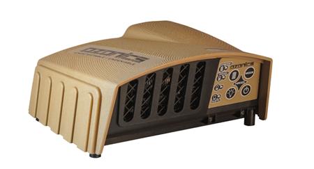 Ozonics Unveils the HR-230 Scent Elimination Device