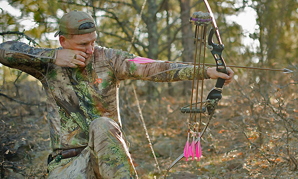 How To Overcome The 4 Barriers To Bowhunting
