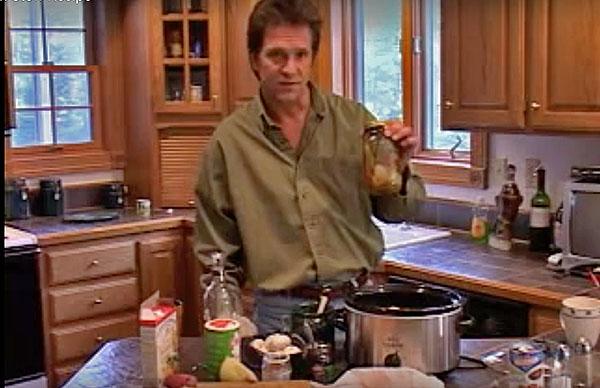 Crock Pot Venison Stew: Secret Recipe