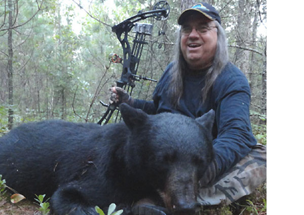 How To Get A Trophy Black Bear