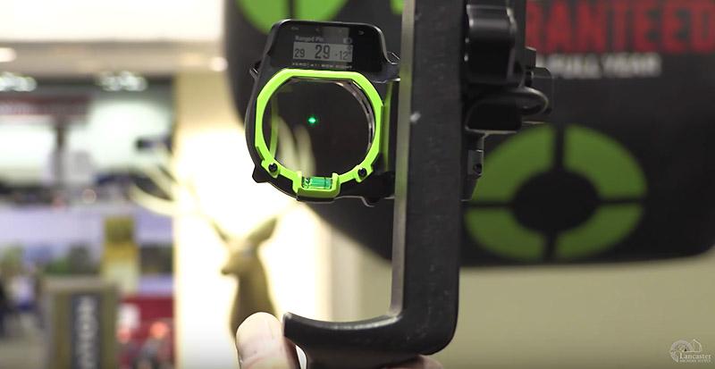 XERO Rangefinding Bow Sight by Garmin