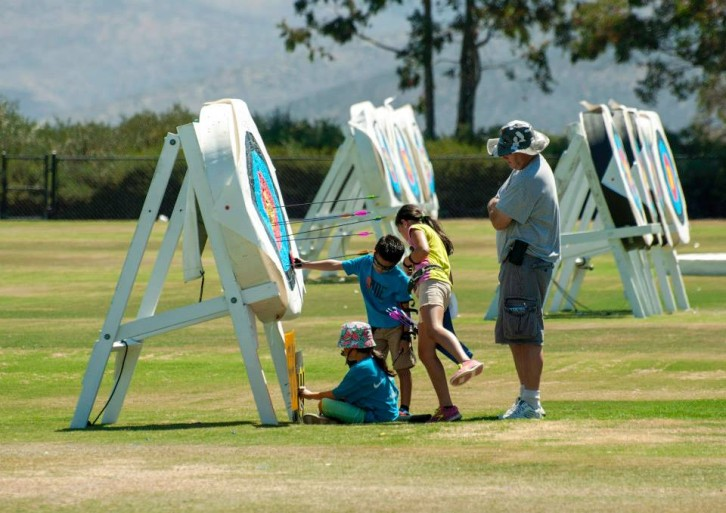 Why Teach Your Kids Archery?