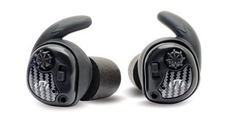 Gear Review: Walker's Game Ear Buds
