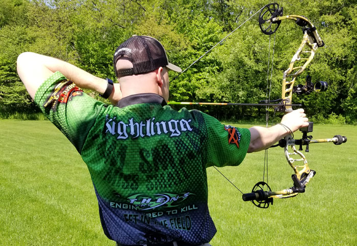 Gear Review: Be An ArcheryBum
