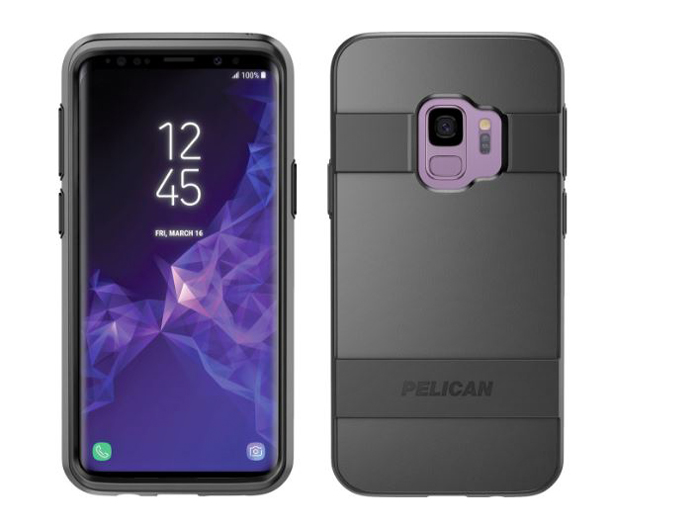 GEAR REVIEW: Pelican Voyager  For Galaxy S9+