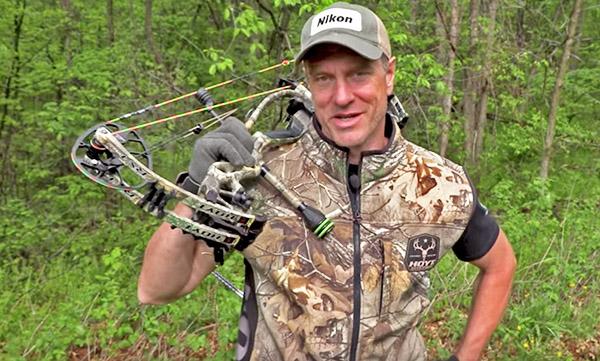 Bill Winke On Disappearing Bucks