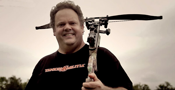 10 Myths About Crossbows