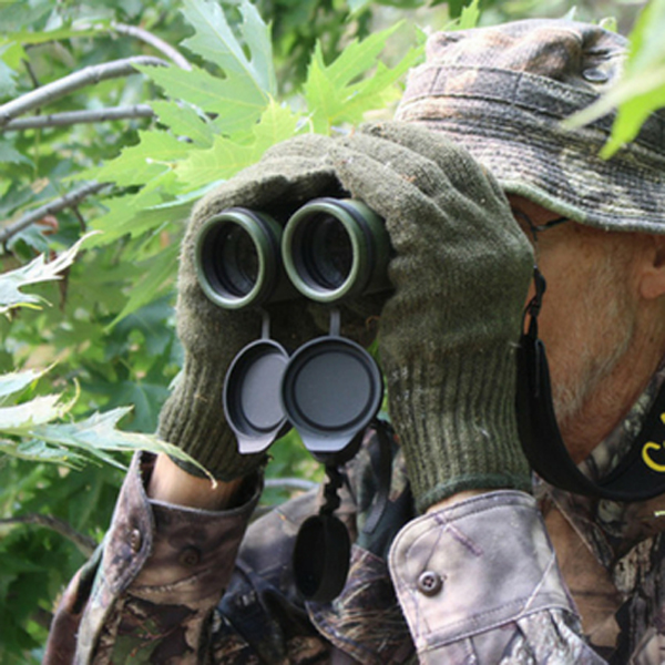 8X Binoculars: The Best Option For Hunting Deer
