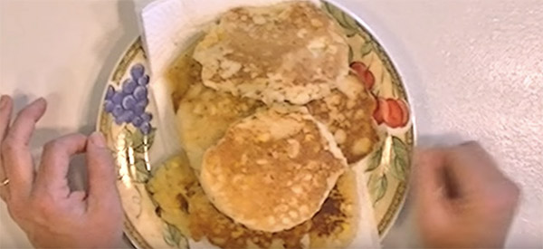 Corn Fritters Hillbilly Kitchen Made Bowhunting Net For