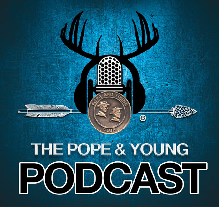 Pope & Young Intros New Podcast