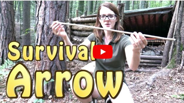 How to Make Survival Arrows