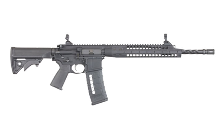 Buying My First AR Rifle