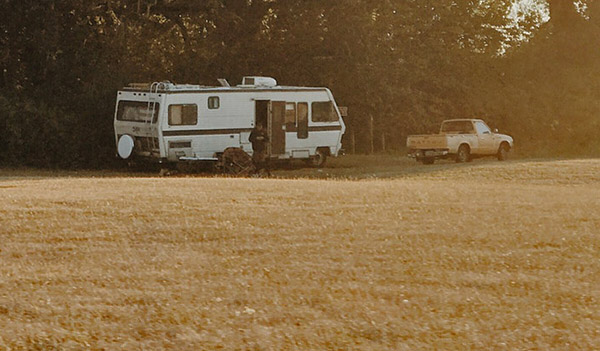 How To Hunt With An RV