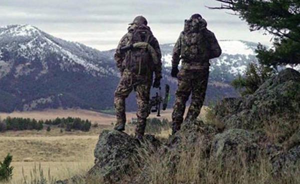 Gaining Hunting Permission on Farmland Requires Special Effort