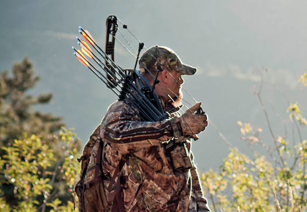 How To Share Bowhunting