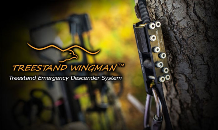Gear Review: Treestand Wingman