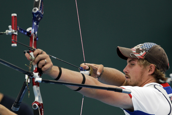 How the U.S. Became a Power in Archery