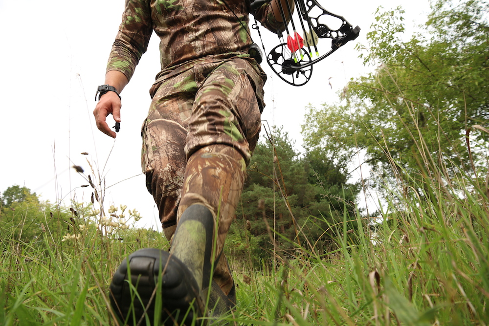 Your Bowhunting Gear: 10 Essentials