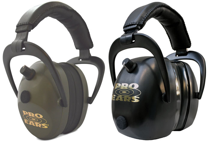 Pro Ears Launches Pro Ears Gold II