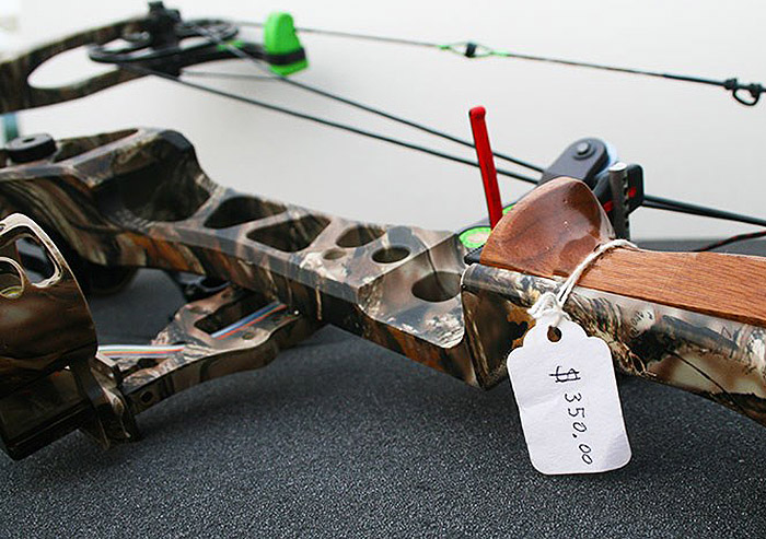 How To Buy A Used Bow