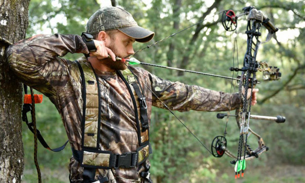 8 Important Bowhunting Tips for Beginners
