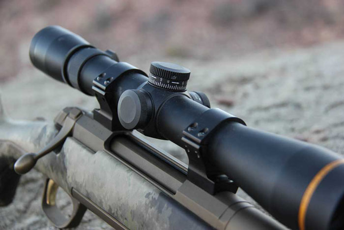 How to Choose a Proper Rifle Scope